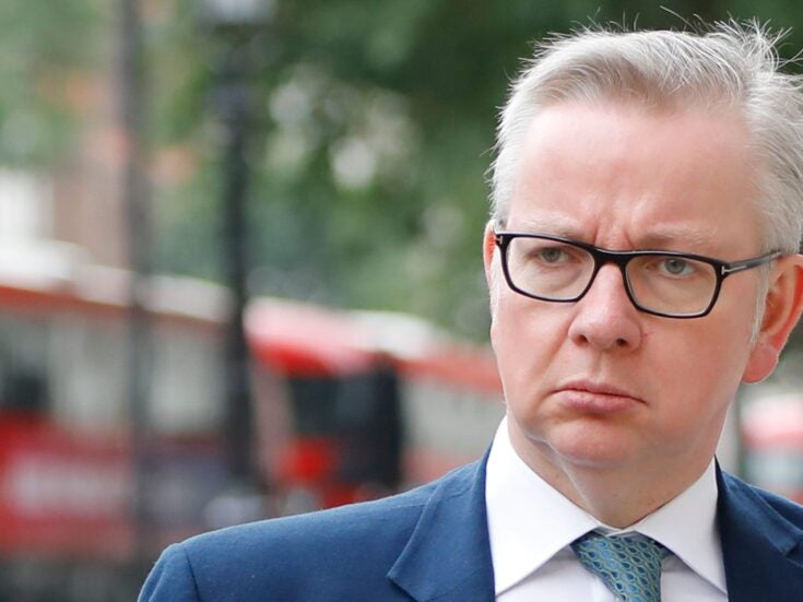 Commons Confidential: Gove's unlikely comrade