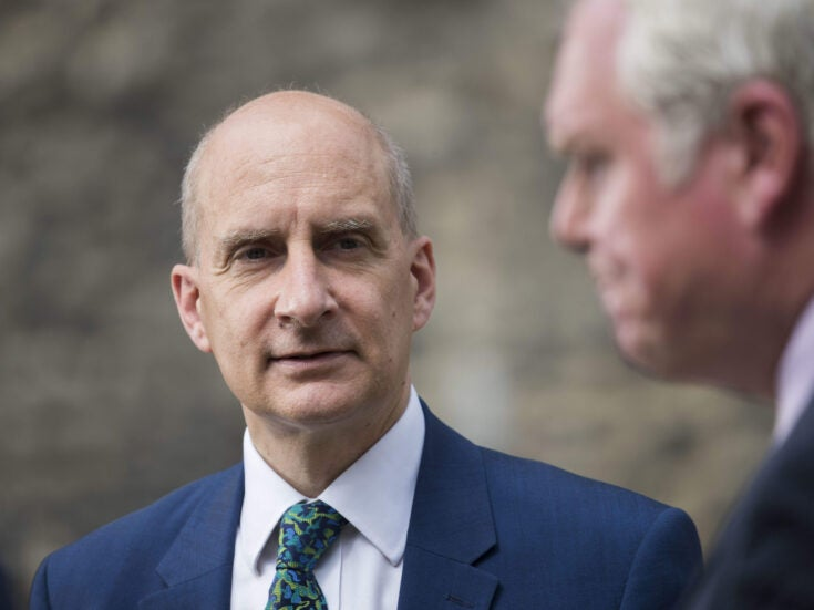 Andrew Adonis's Diary: Standing in for Theresa May, Rees-Mogg's pretences and my holiday plans