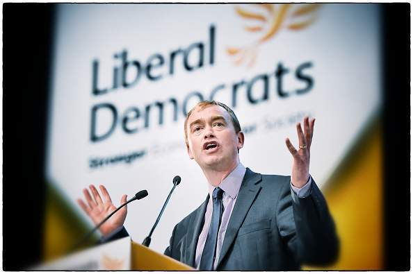 Exclusive: Tim Farron: Lib Dems will have to back Labour if they win more seats than the Tories