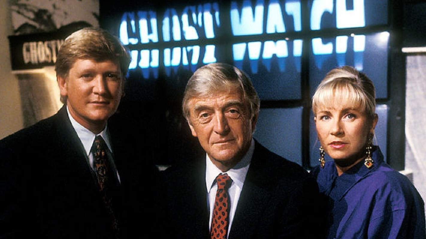 Ghostwatch: the Halloween hoax that changed the language of television