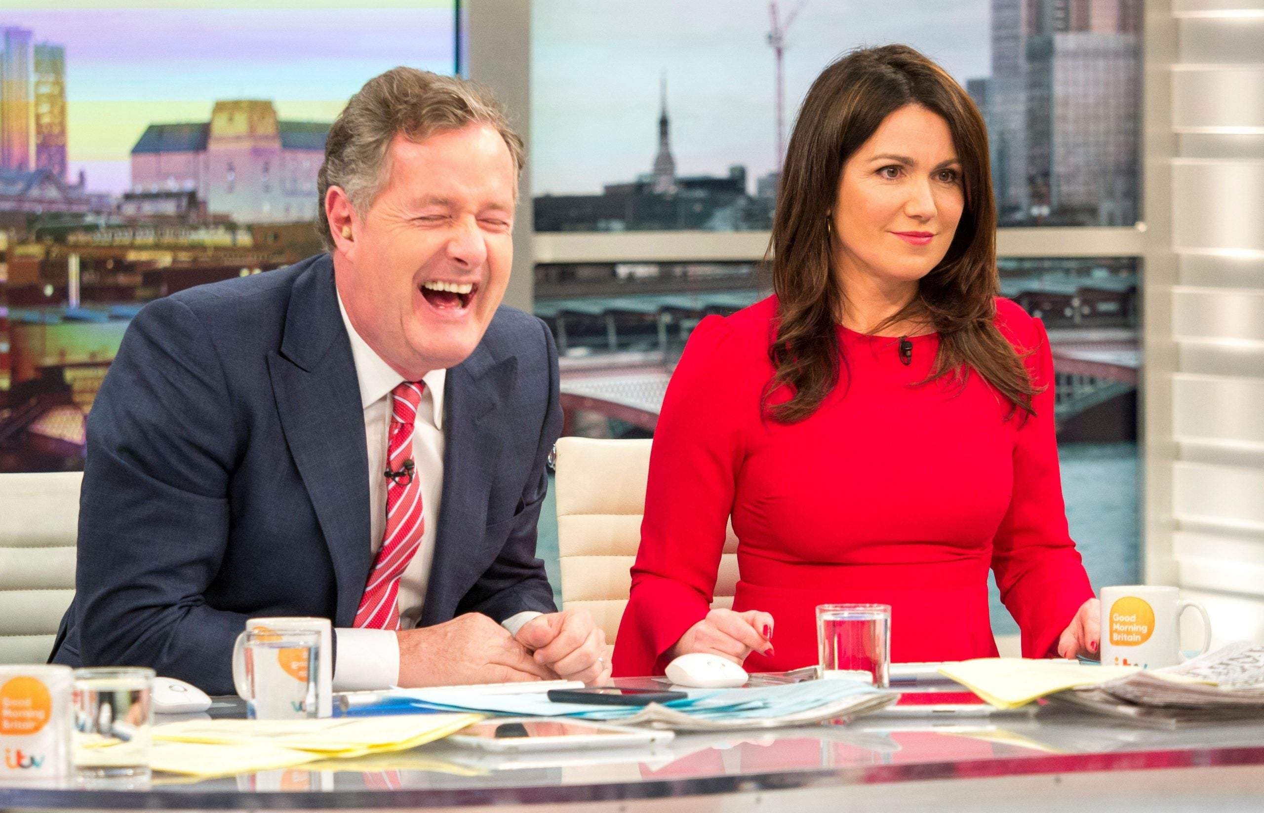 Anyone who cares about sexism should boycott Good Morning Britain and Piers Morgan's clickbait debates