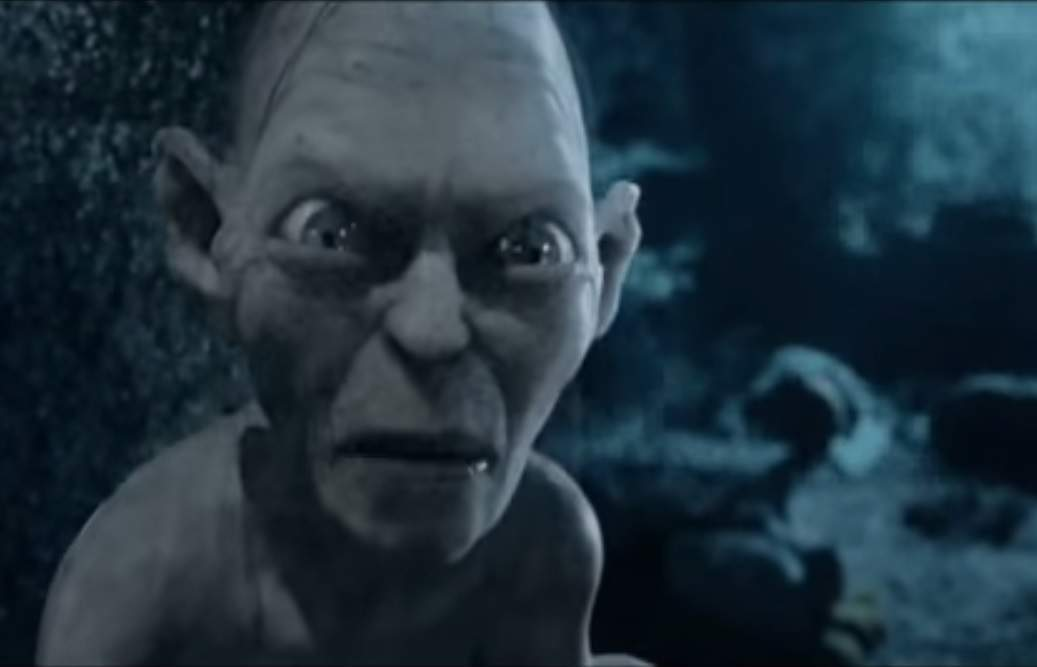 From Aragorn's blood pressure to Gollum's vitamin D levels: the science of The Lord of the Rings