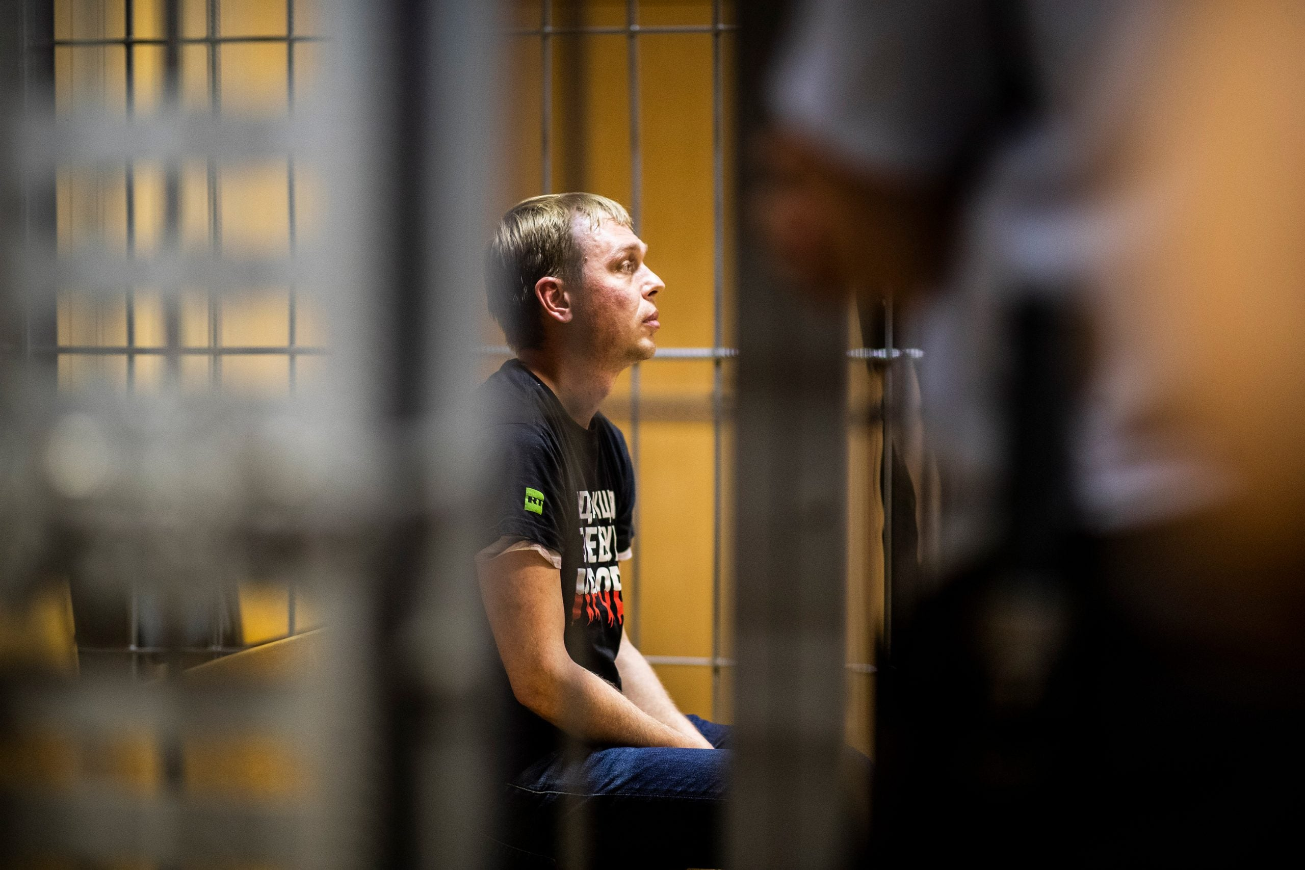 The arrest of Ivan Golunov is just the latest symptom of Russia's crackdown on media freedom