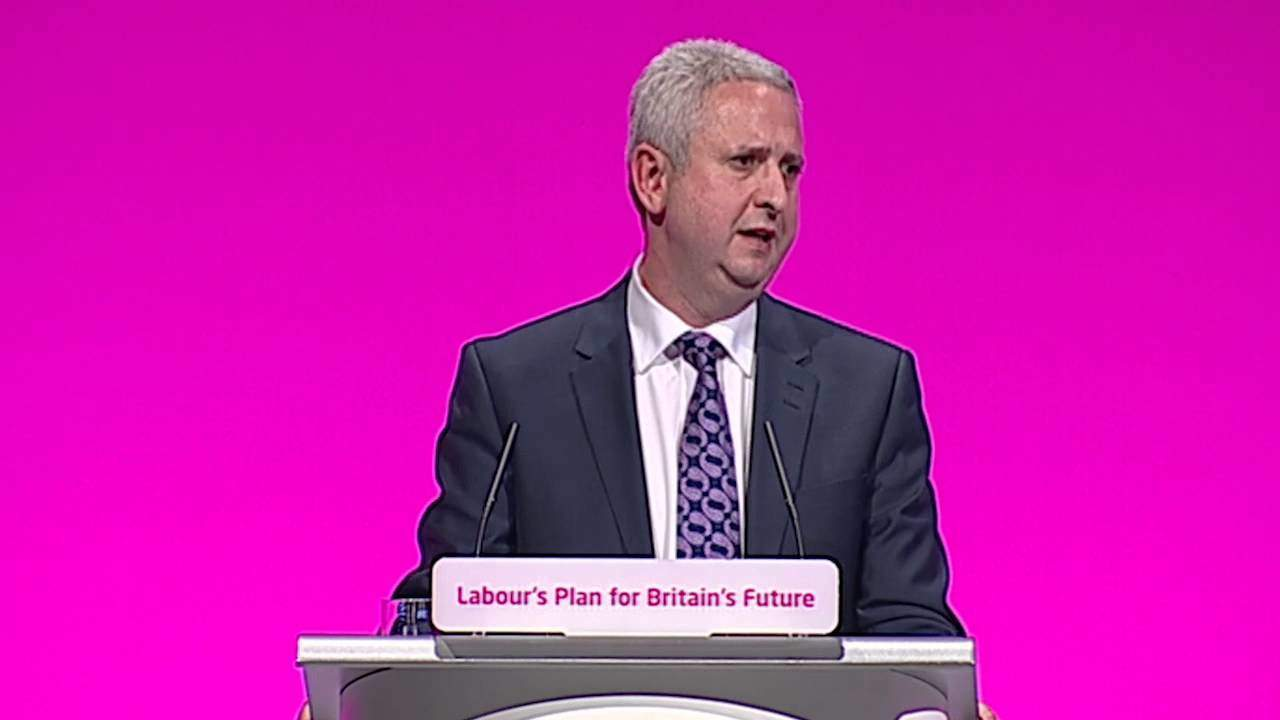 """Ivan Lewis: """"self-indulgent"""" Milburn and Hutton must remember need for unity"""