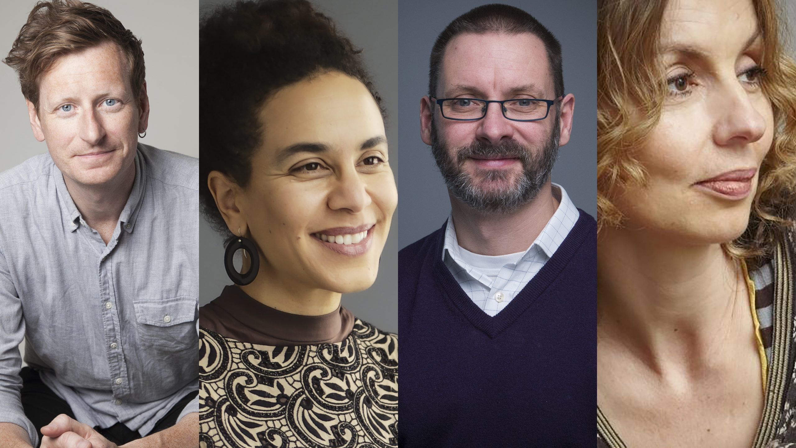 Will Eaves and Frances Wilson to judge the 2020 Goldsmiths Prize