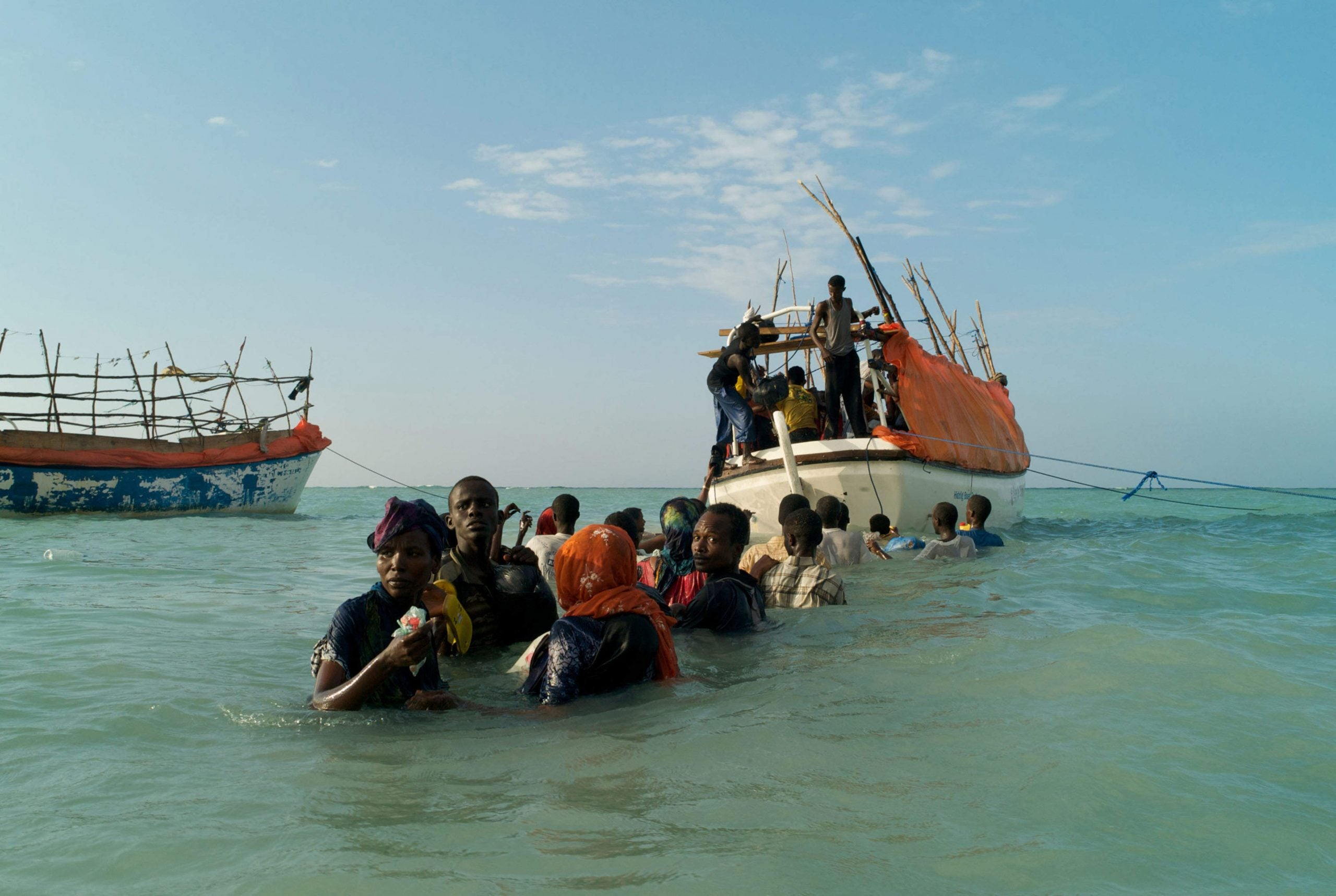 From Africa to Kent: following in the footsteps of migrants