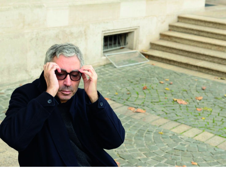 Didier Eribon's Returning to Reims is a potent memoir about the cost of changing class