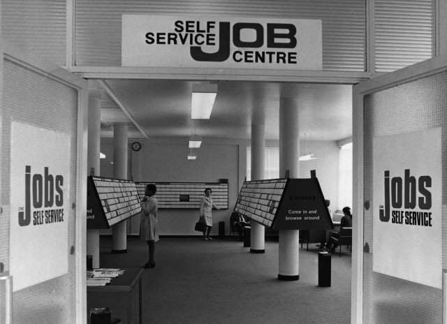 Claimants will be forced to visit job centres for 35 hours a week or face sanctions