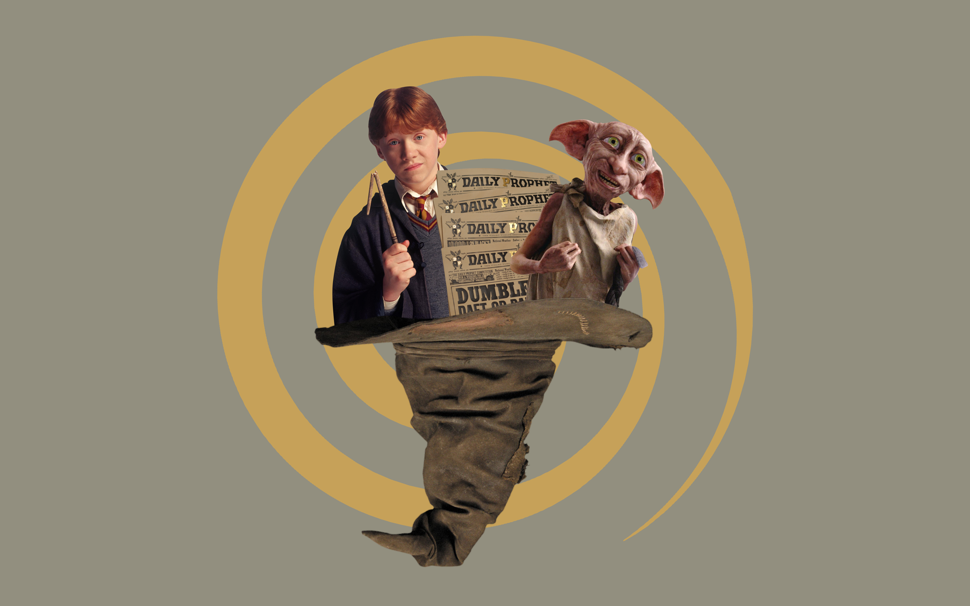 Why the wizarding world is a dystopian, totalitarian nightmare