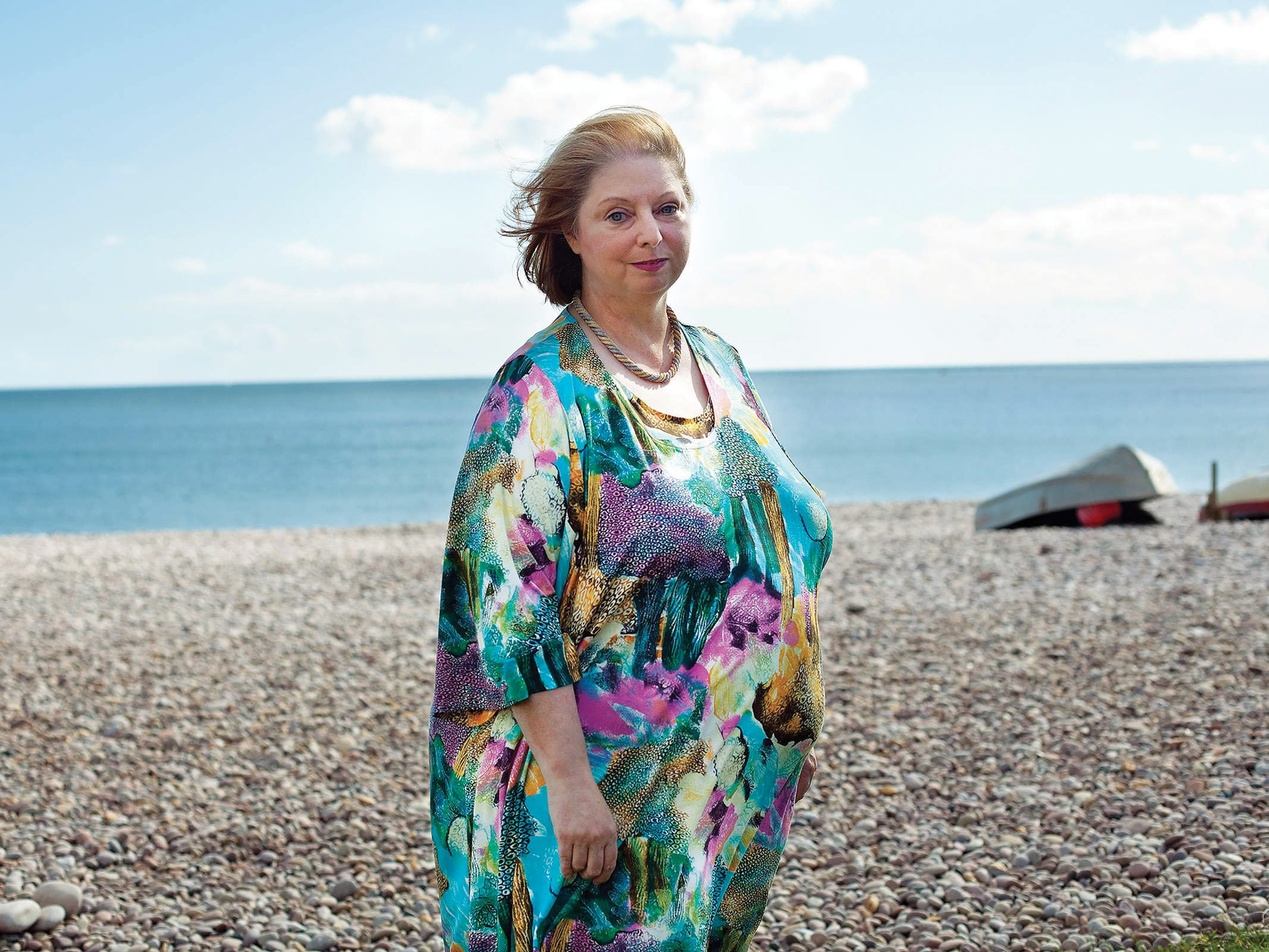 From the NS archive: The unquiet mind of Hilary Mantel