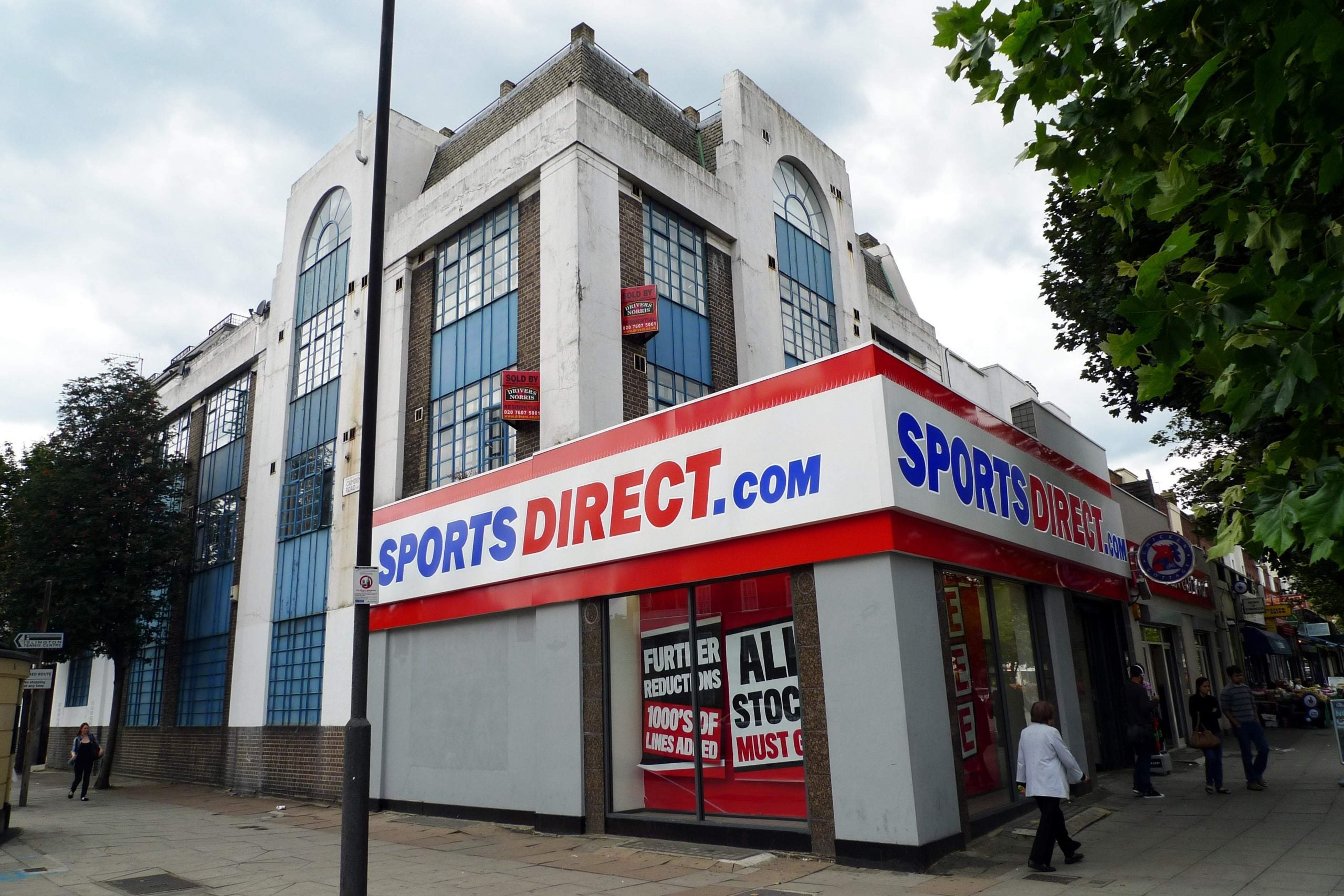 The Dickensian Sports Direct scandal is the result of successive governments desperate for jobs
