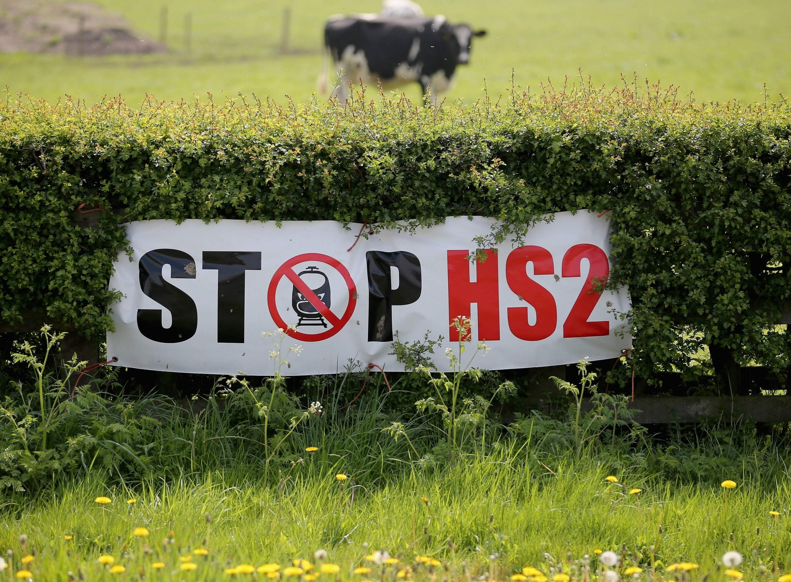White nights in Sweden, the plight of circus animals and the spiralling cost of HS2