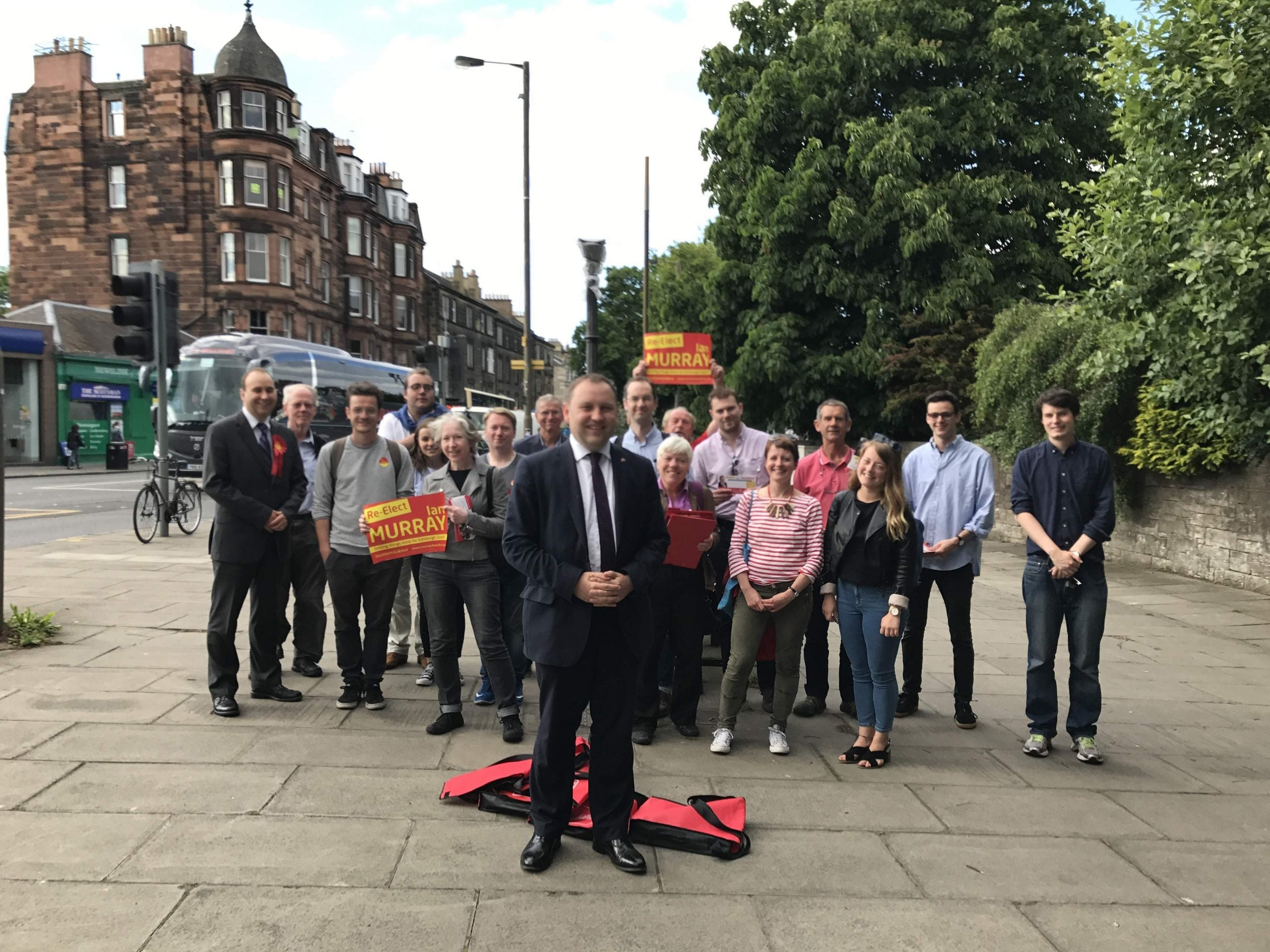 Edinburgh South voters rejected Theresa May's manifesto of misery - here's why