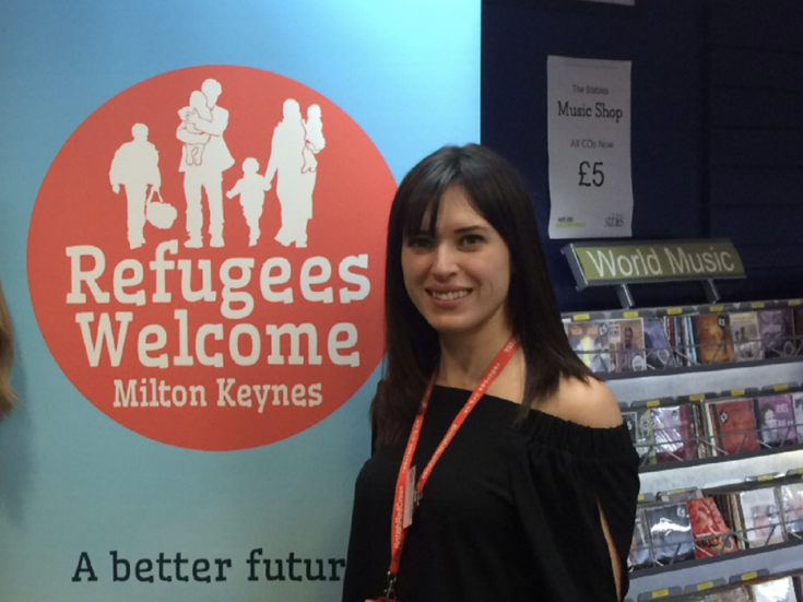 """Meet the volunteers saving thousands of refugees: """"There's not one day I don't feel guilty"""""""