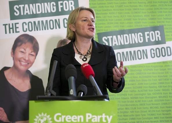 Today, Natalie Bennett must deliver the speech of her life