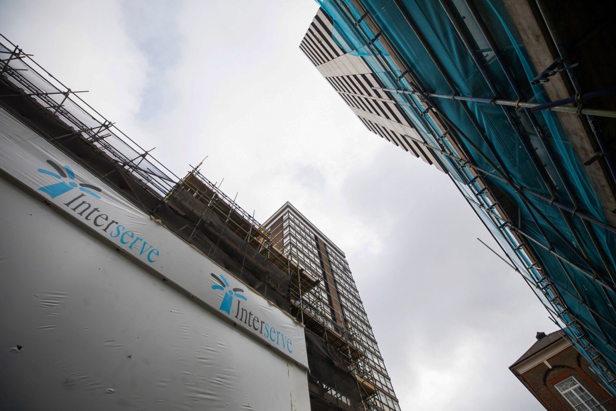 Interserve's collapse shows the UK's outsourcing model is broken