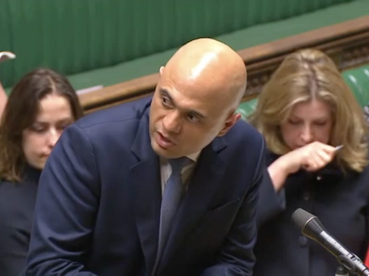 """Javid ditching """"hostile"""" was wise, but """"compliance"""" won't humanise the Home Office"""