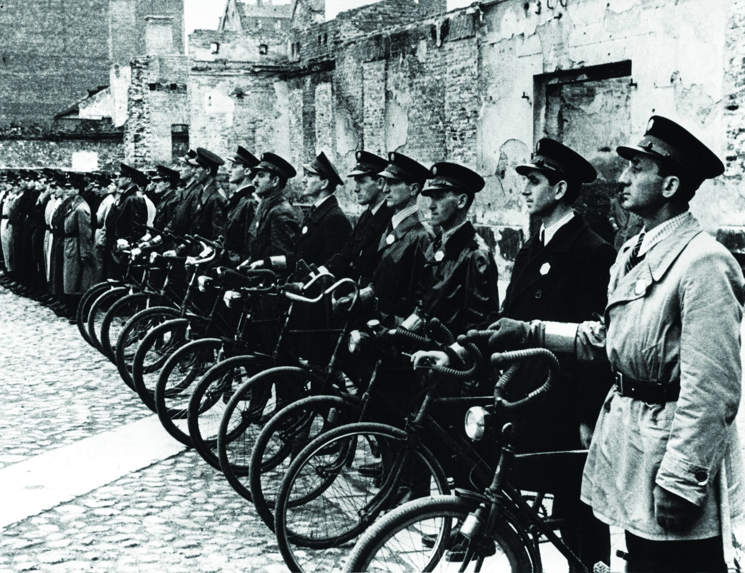 Mass murder by muddle: a new history of the Holocaust