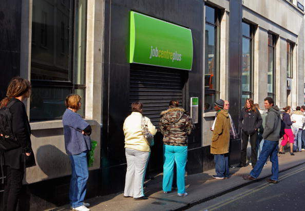 I've had four years of using the Job Centre - and four years of incompetence