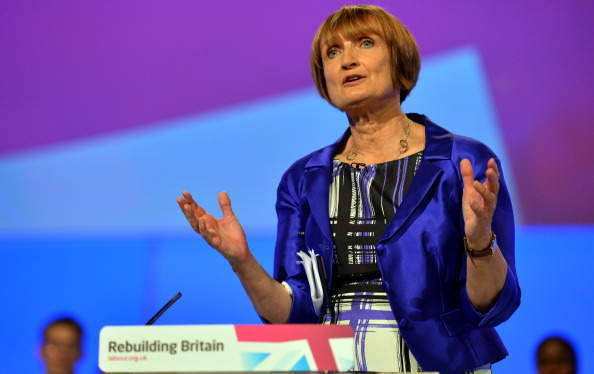 """""""You can't be a little bit equal"""" - Tessa Jowell calls for boardroom quotas"""