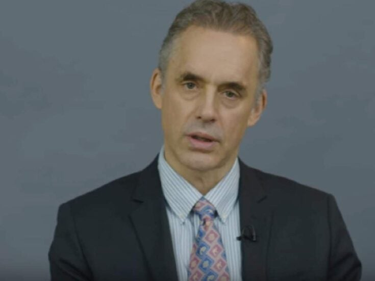Jordan Peterson and the rise of the cargo cult intellectual