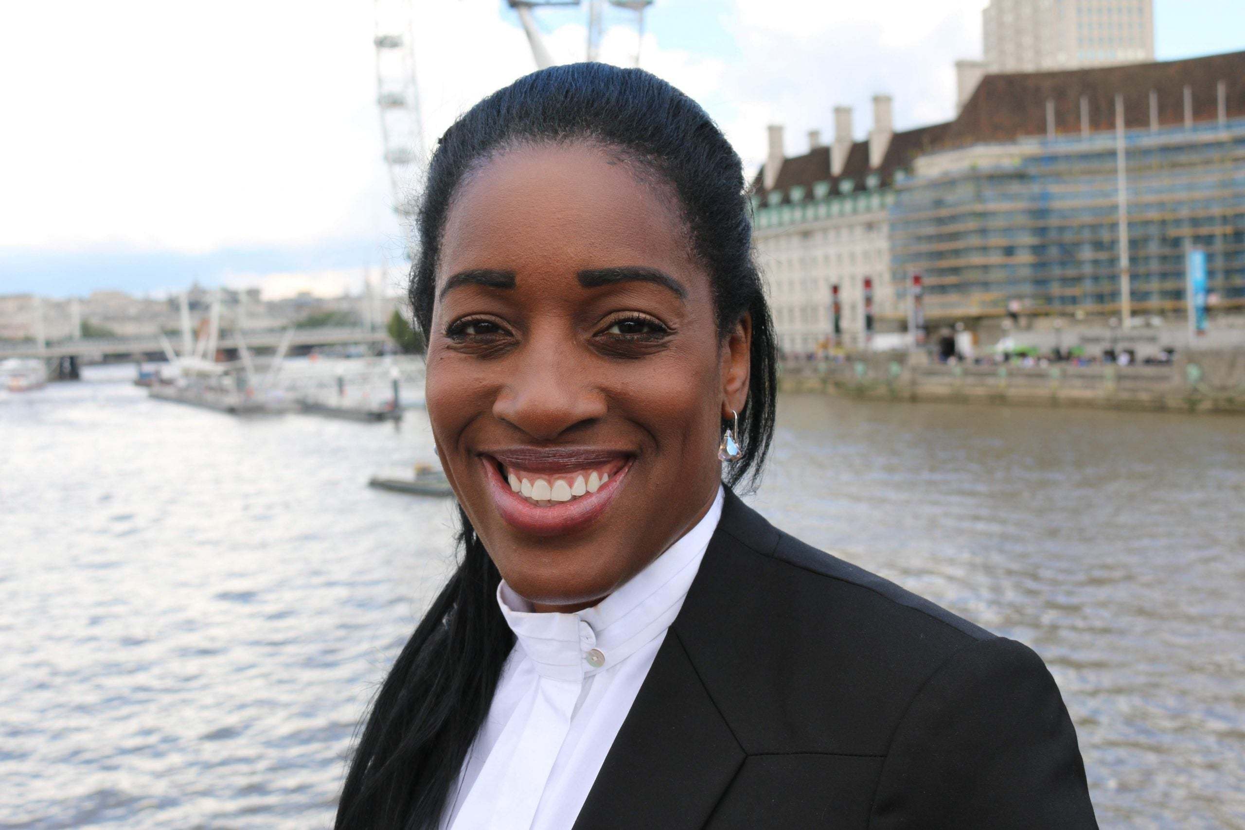 Kate Osamor MP: Jeremy Corbyn represents the working man and woman