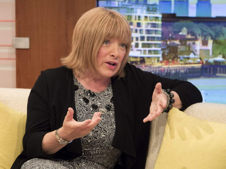 Kellie Maloney, Newsnight and the debate the transgender community refused to have