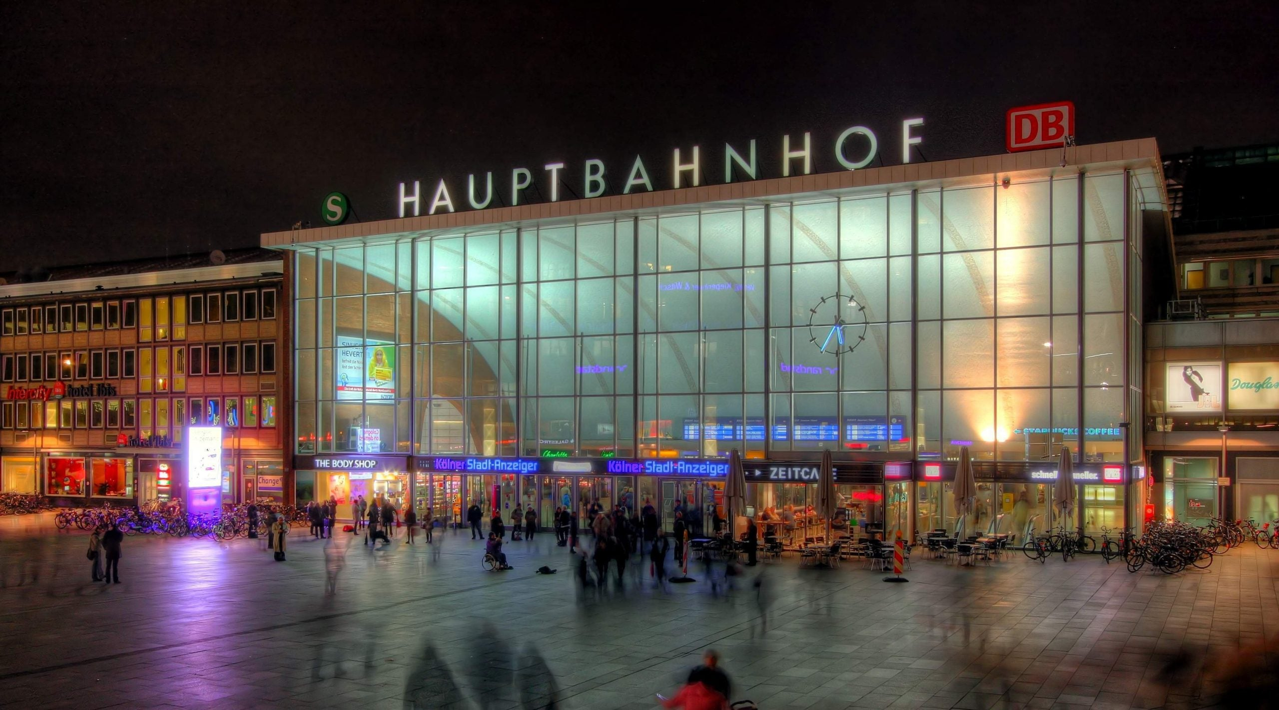 How to deal with the New Year's Eve sexual assaults in Cologne and Hamburg