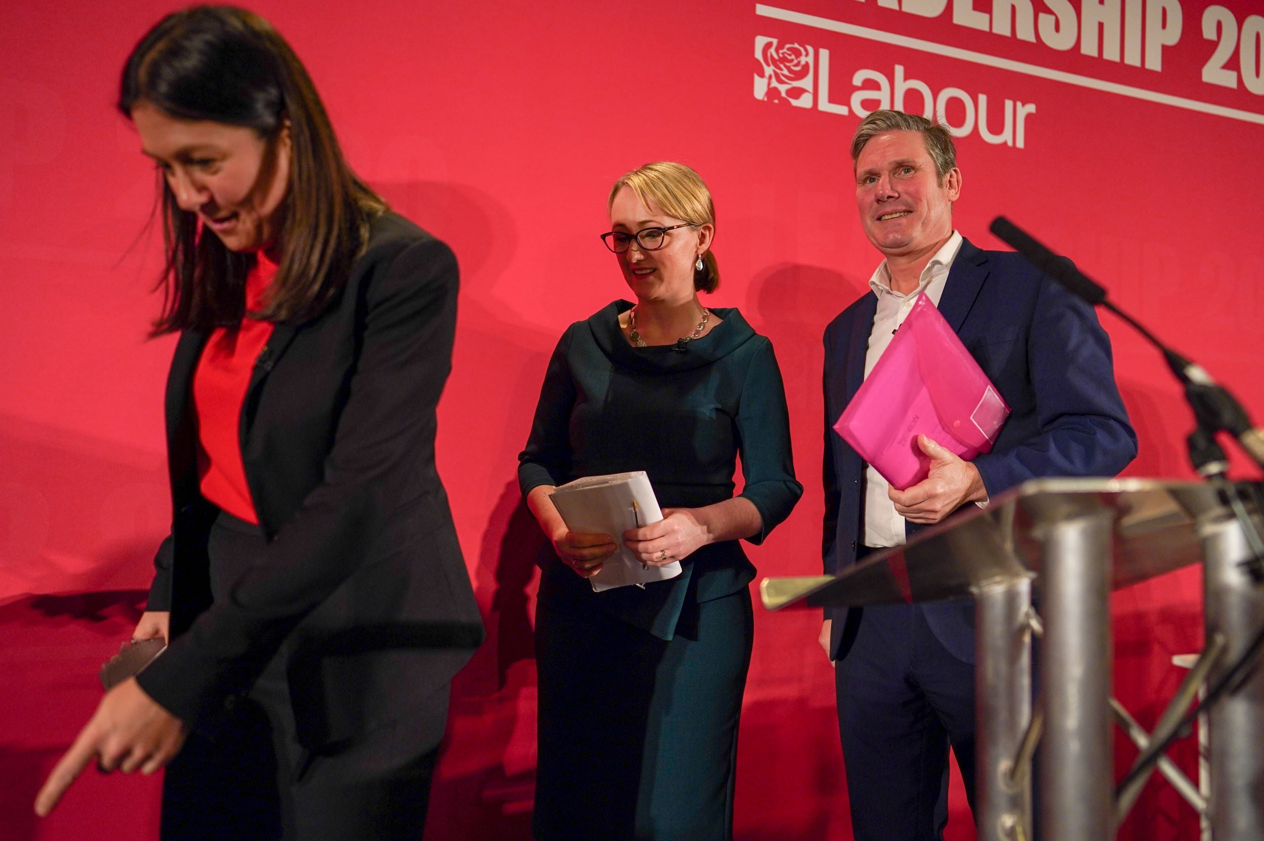 Polling: Where do Labour voters stand on trans rights, race and gender equality?