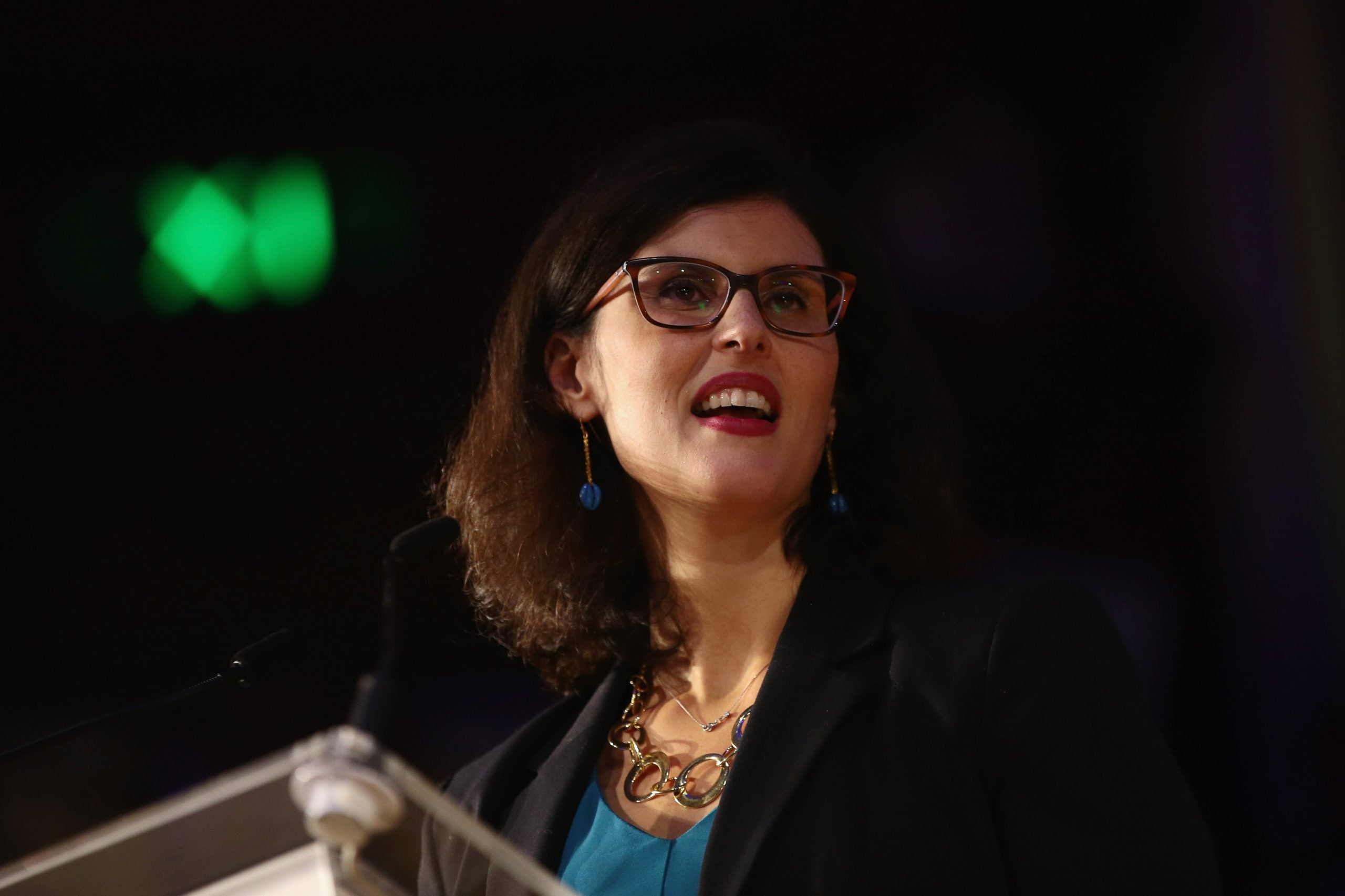 Layla Moran: The case for votes at 16