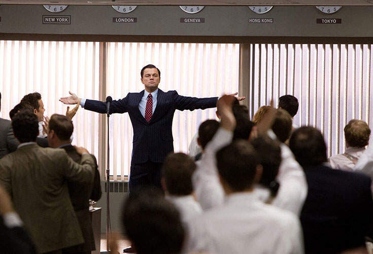 Far from the Wolf of Wall Street: how did young people become so risk averse?