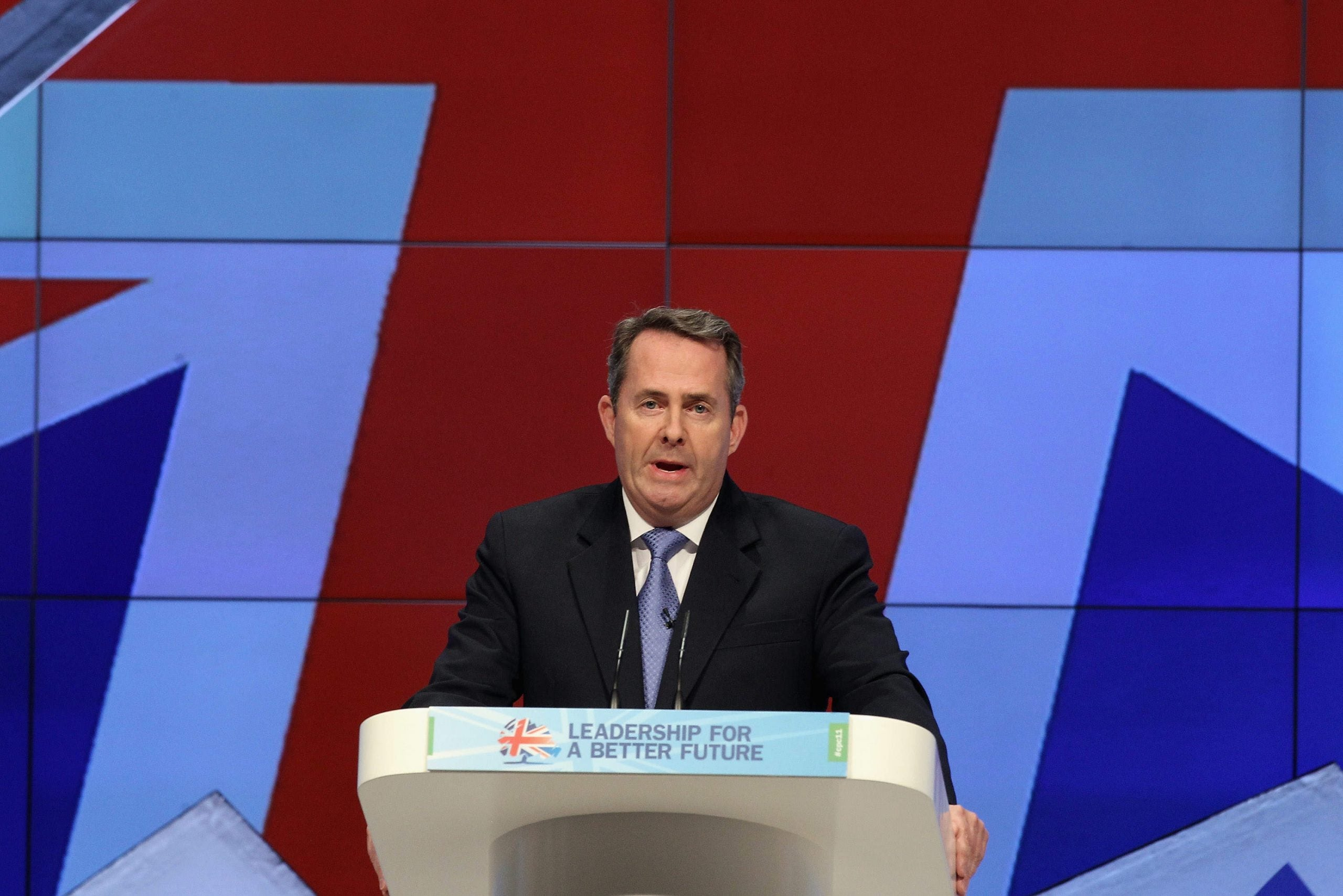 The Conservative Party and business have long had a rocky relationship