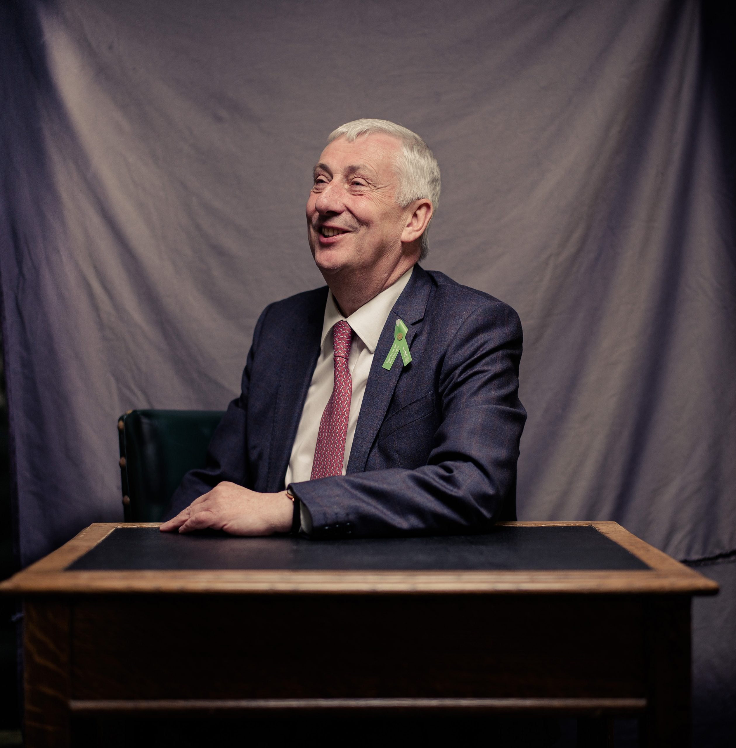 """Lindsay Hoyle: """"Westminster is a tinderbox ready to explode"""""""