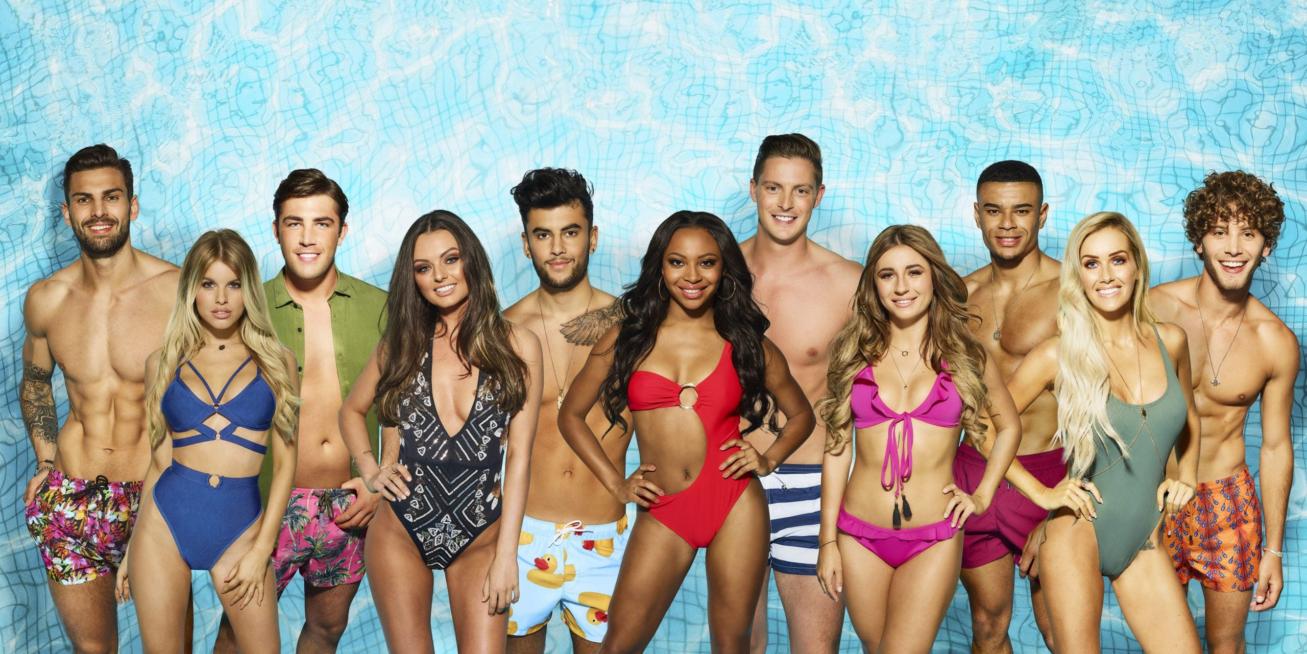 Here are 11 things you could have done with the time you spent watching Love Island