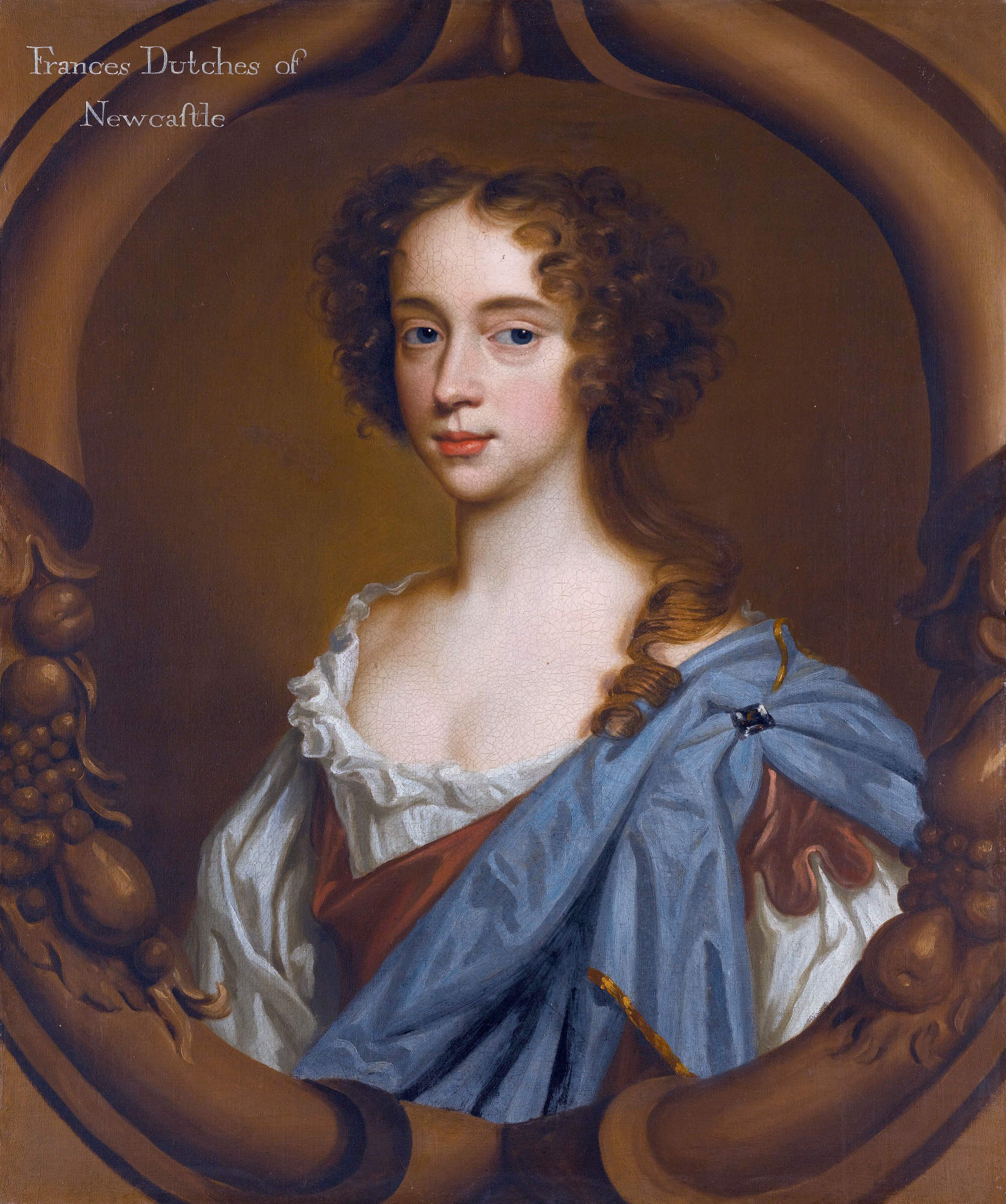 Opening the cracks: revisiting the 17th century woman writer Margaret Cavendish