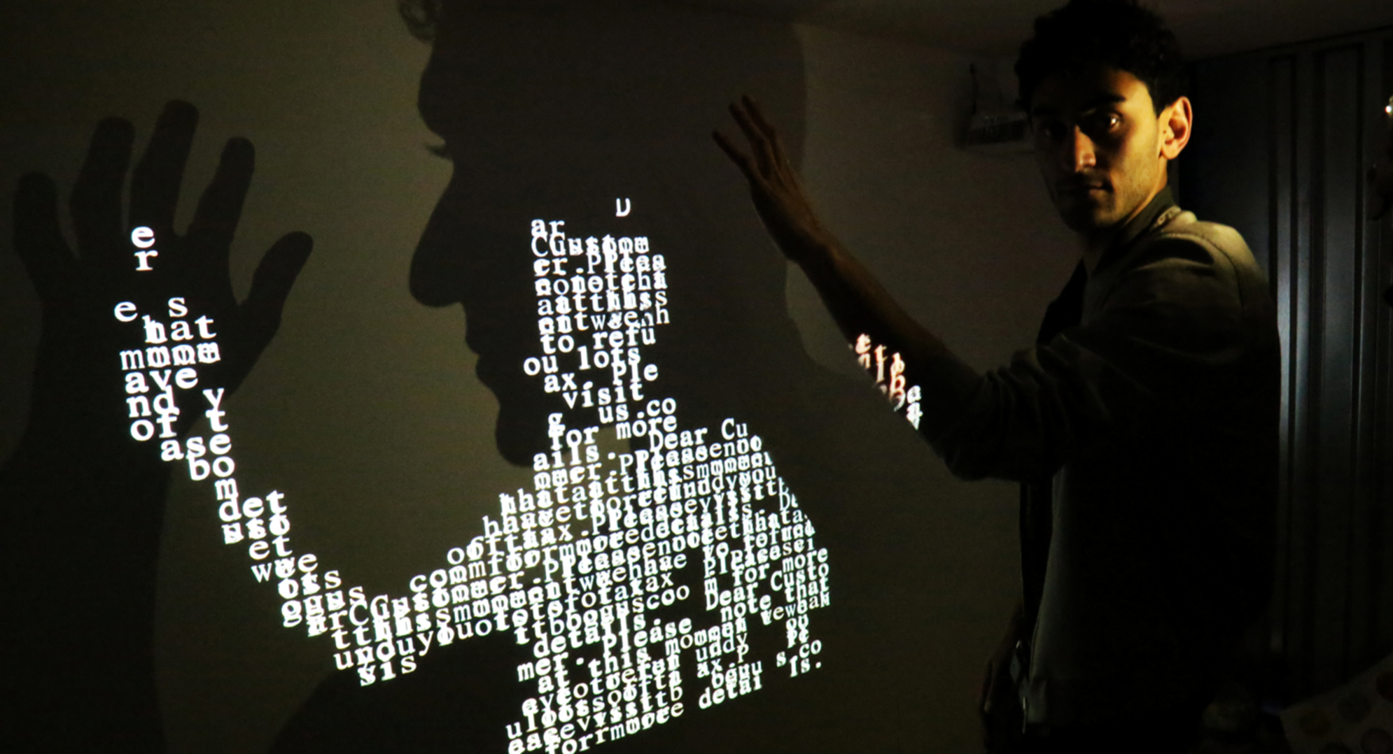 This artist gave out all his login details and passwords to the public. Here's why