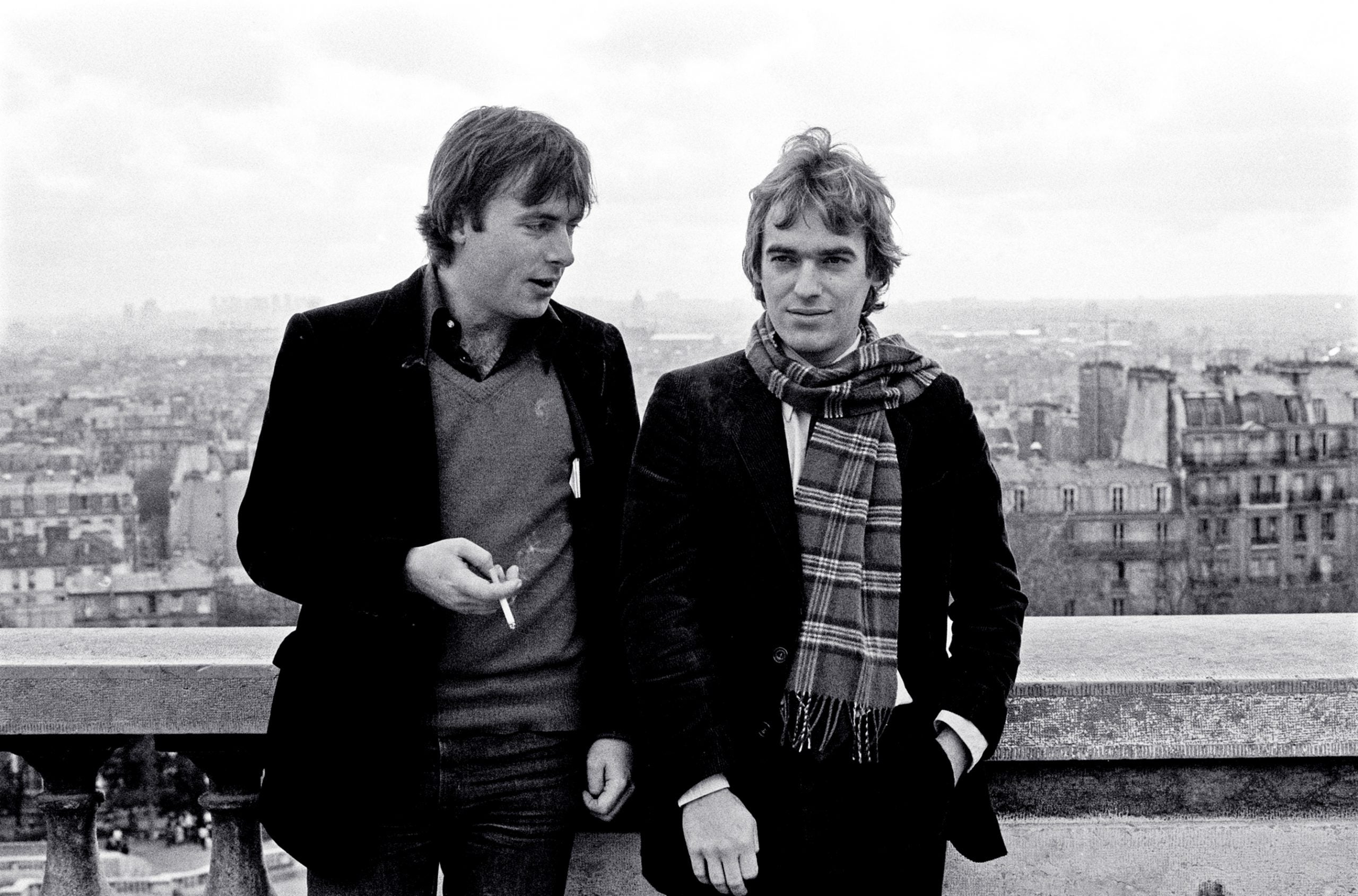 Martin Amis, Christopher Hitchens and the long road to reaction