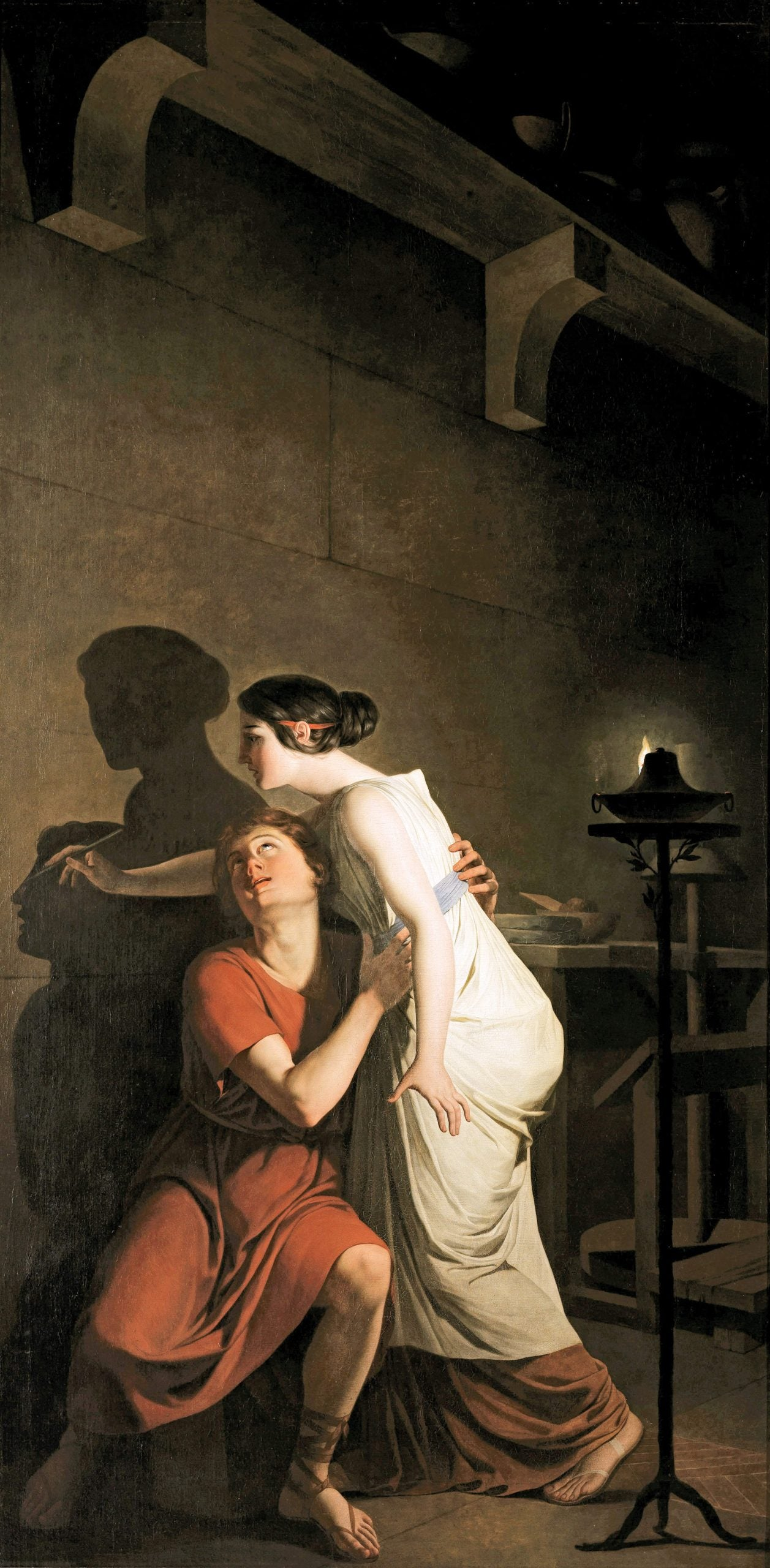 Sex and death in the classical world