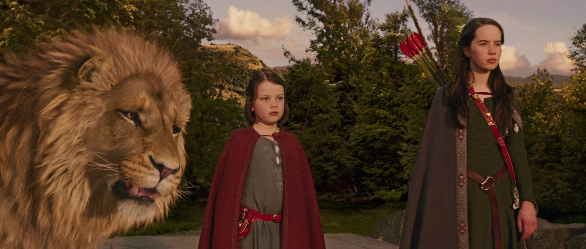 C S Lewis's story has already been told: why we don't need a new Narnia book