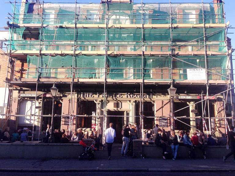 Gentrification in Brixton: who wins, who loses and who's to blame?