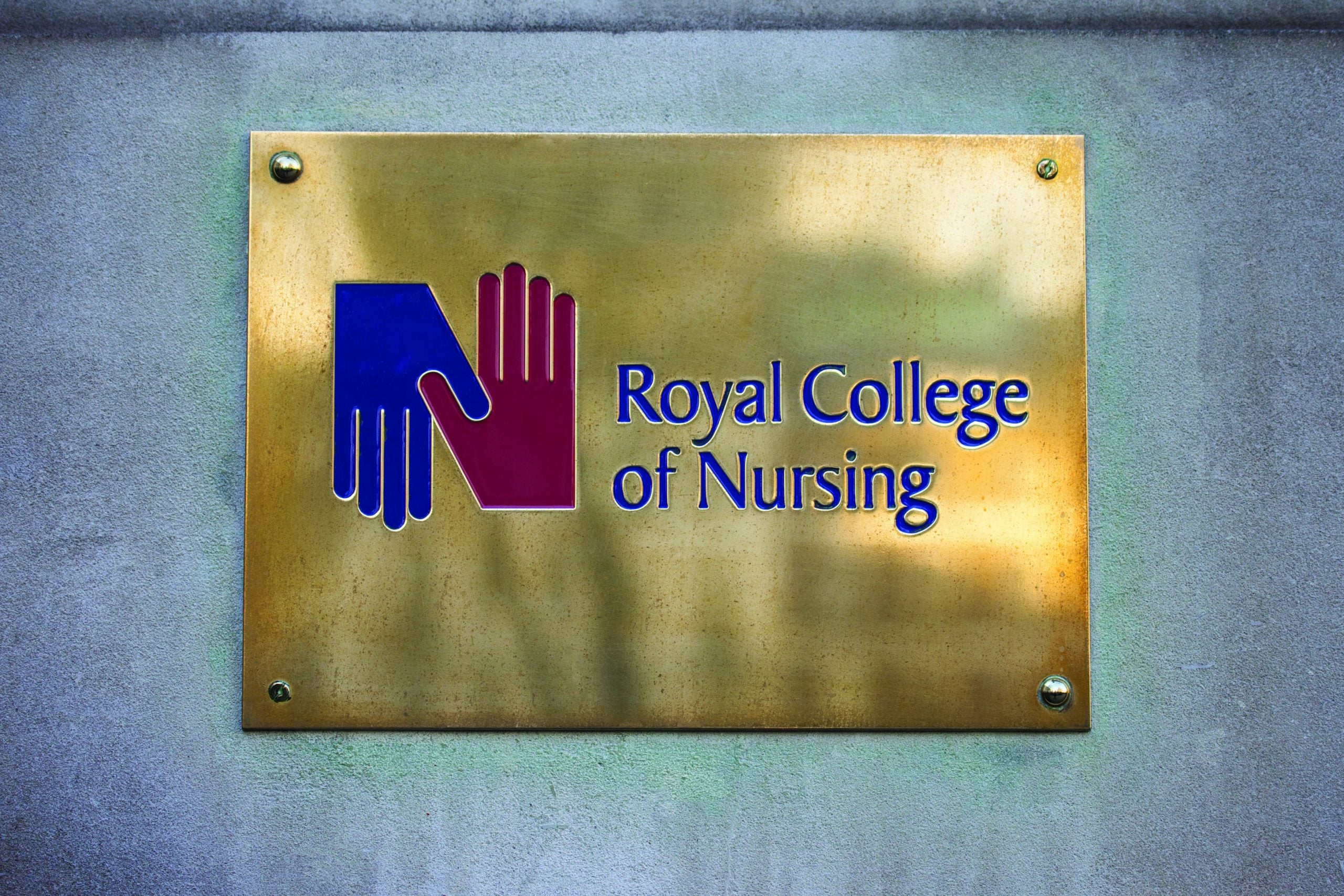 Our commitment to the nursing profession