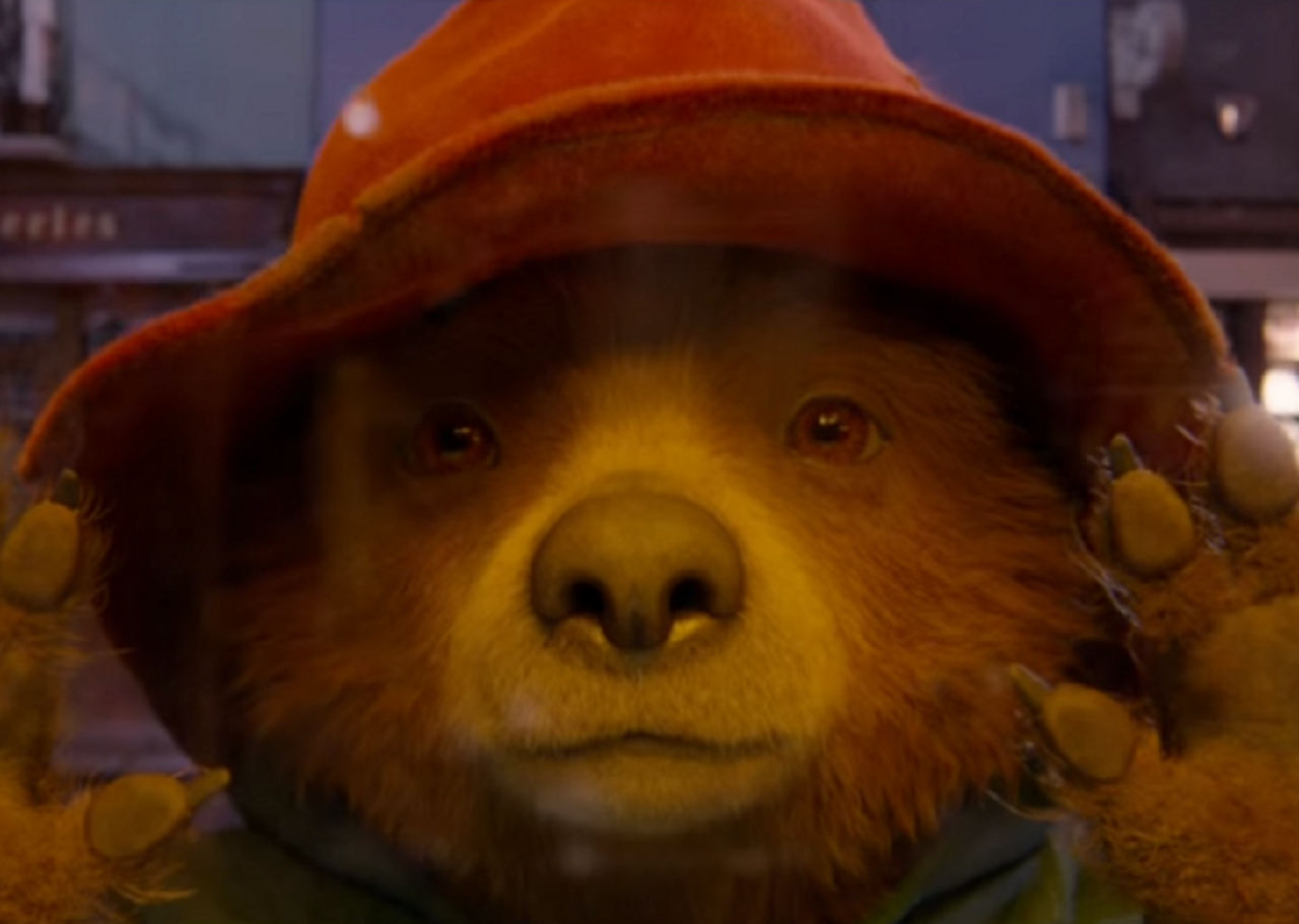 Paddington 2 is a perfect tonic for the gloomy winter