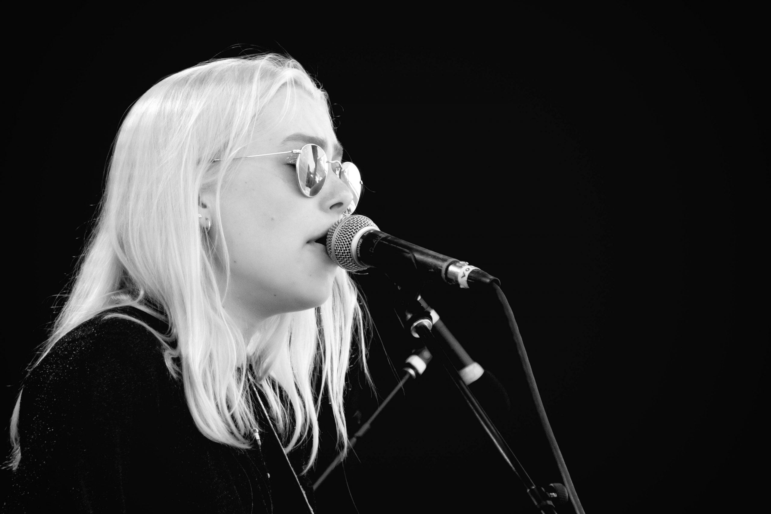If you don't already know Phoebe Bridgers's music, get to know it