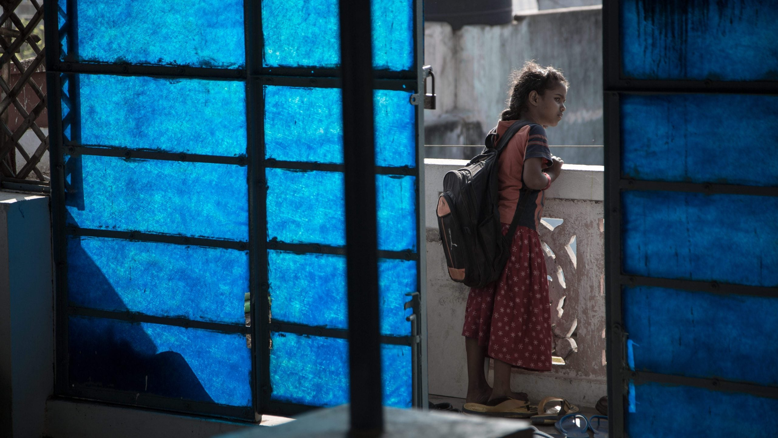 International aid can turn the tide on orphanages