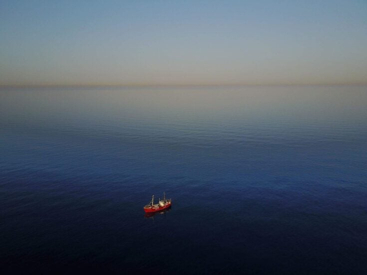 What working on a Mediterranean rescue boat taught me about the politics of asylum