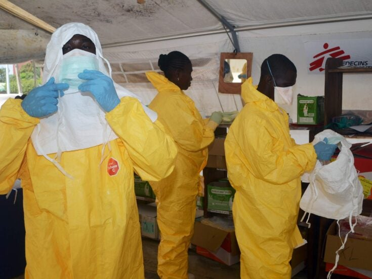 Ebola panic reveals the balancing act between patient freedom and social safety