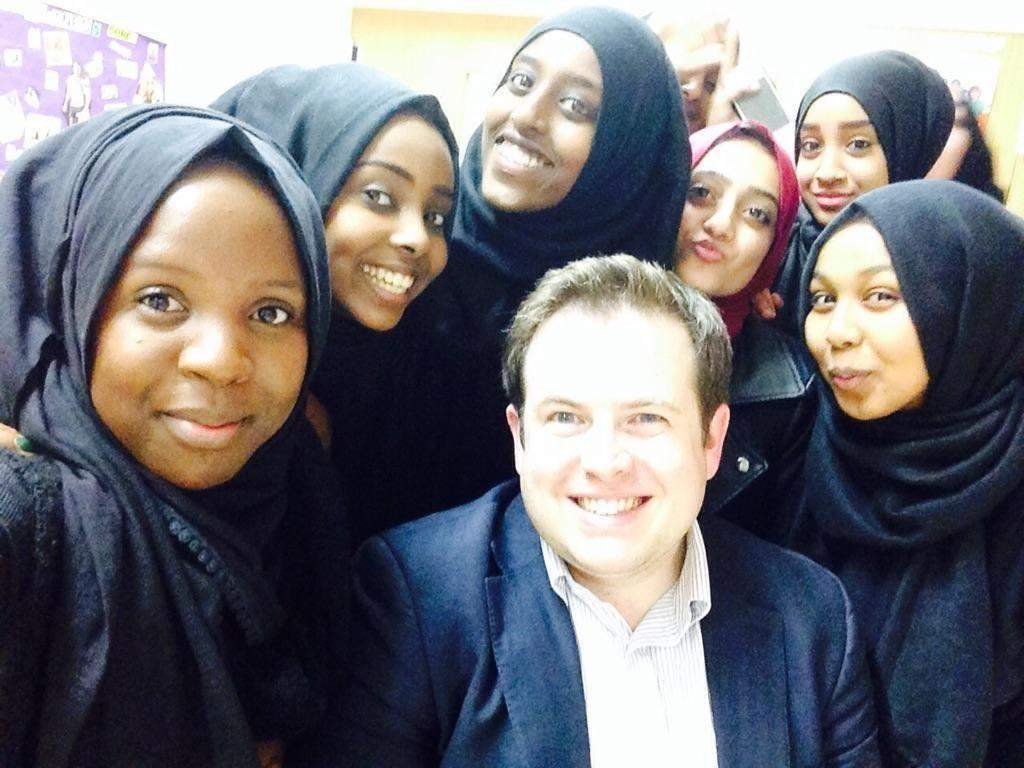 As young Muslims, our community felt under siege. This is what we're doing about it