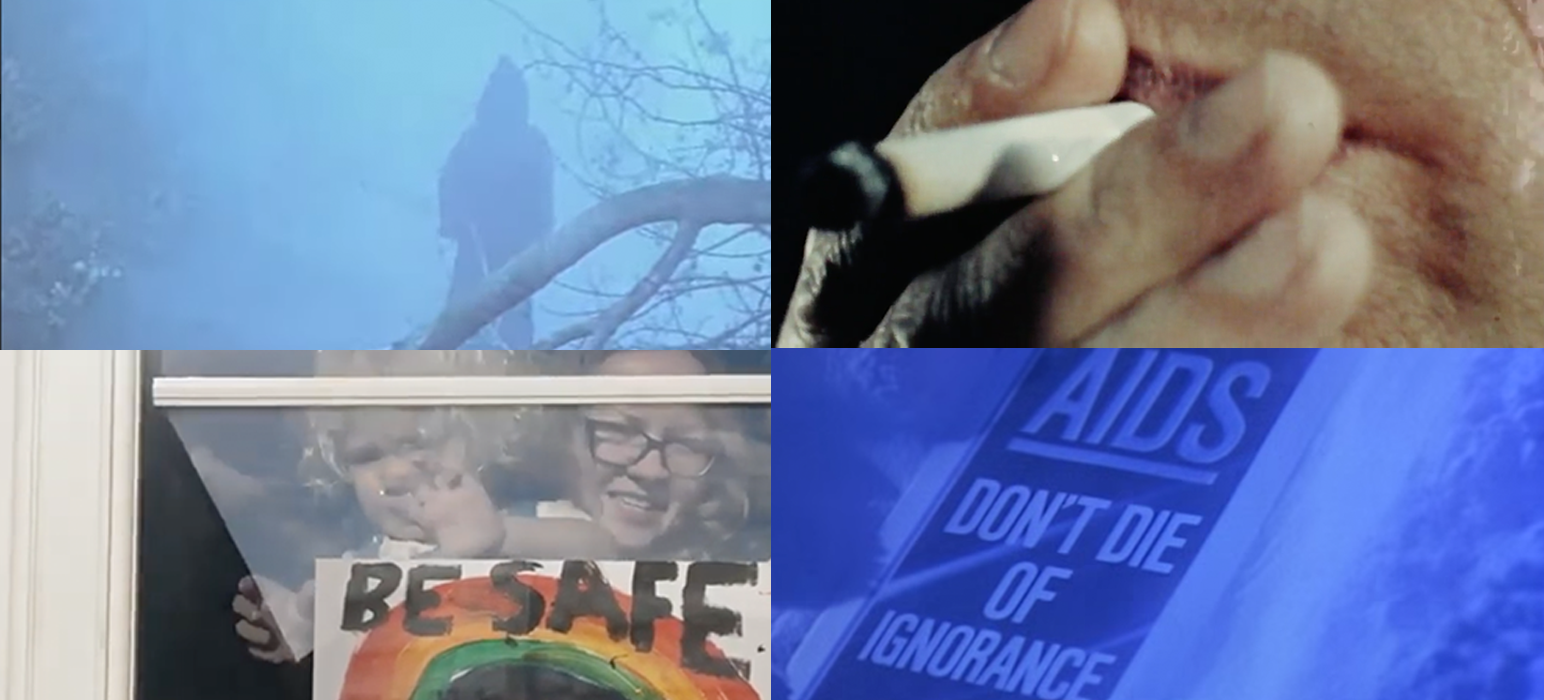 What makes a great public information film?