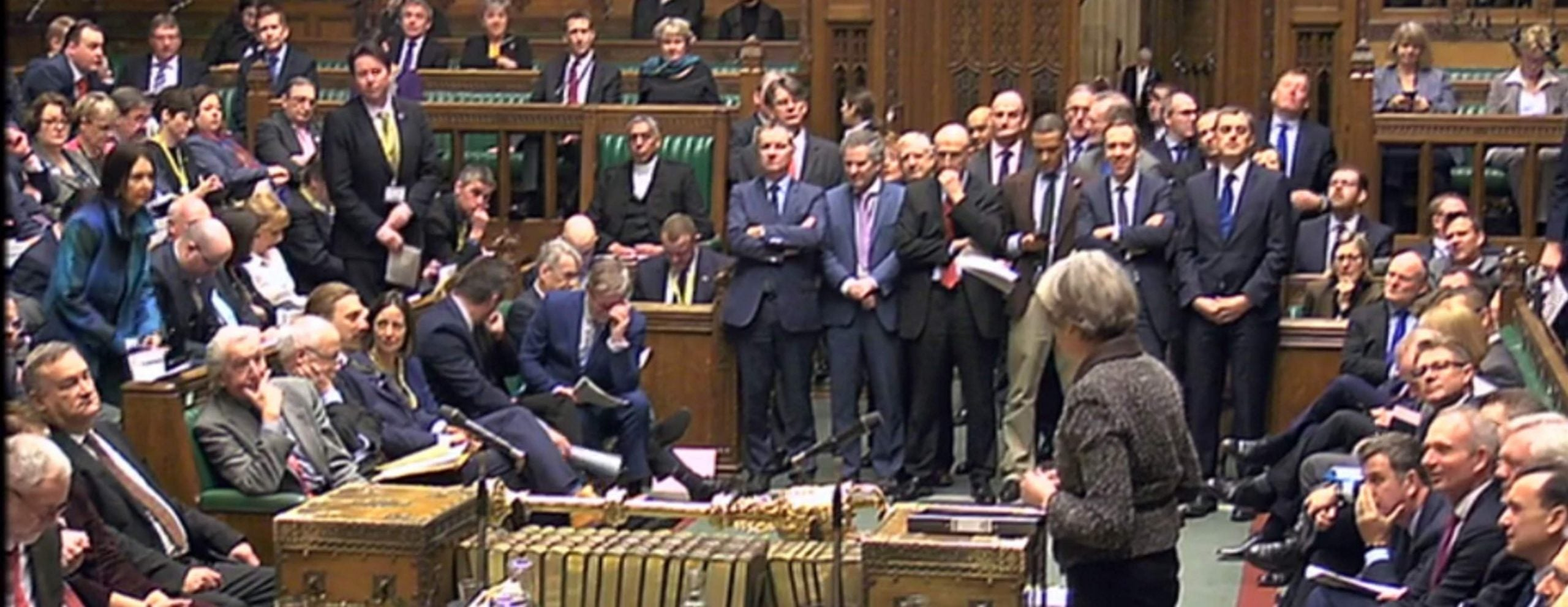 Face it, PMQs is better viewing than committees where the narcoleptic fear to tread