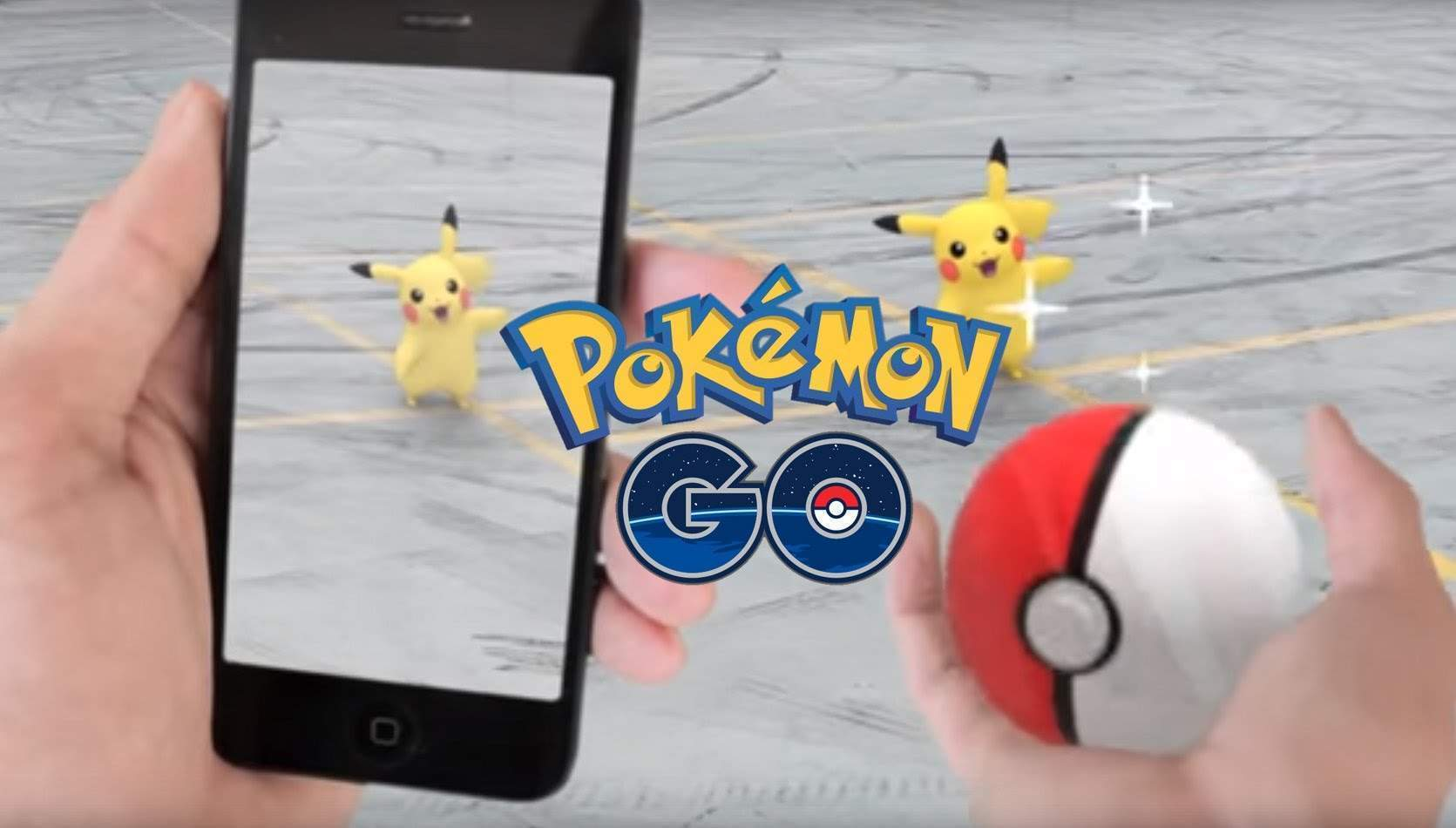 How Pokémon Go is rivalling Twitter and Tinder (and taking over the world)